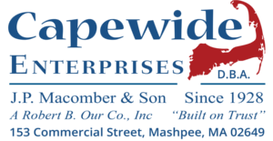 Capewide Enterprises logo