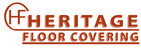 Heritage Floor Covering Sandwich MA logo