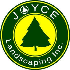 Joyce Landscaping logo