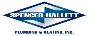 Spencer Hallett Plumbing and Heating logo